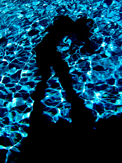 Pool Shadow