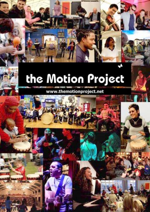 The Motion Project